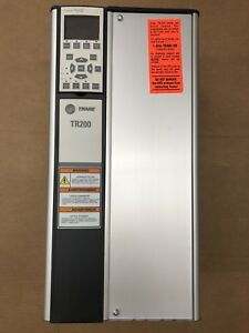 30hp Danfoss Tr200 380 480vac 44 40a Variable Frequency Ac Drive P n 131l0922