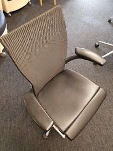Haworth X99 Full Function Task Chair
