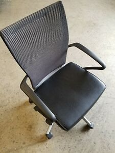 Haworth X99 Conference training Room Chair