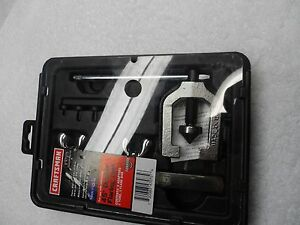 Craftsman 45 Degrees Double Flaring Tool Made In Usa Part 47075
