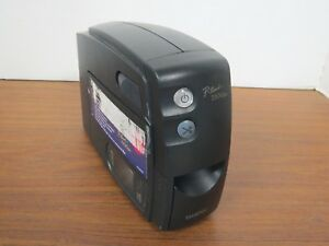 Brother P touch Label Printer Pt 2500pc 5 Widths Computer Label Printer