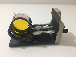 Olympus Microscope Filter Assy For Vanox Free Shipping World Wide