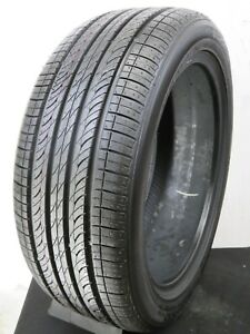 215 45r17 Hankook Optimo H426 Used 10 32 87h 215 45 17 17 619