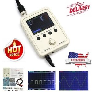 Original Jyetech Dso shell Dso150 15001k Diy Digital Oscilloscope Kit With Housi
