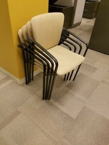 Steelcase Side stack Chair
