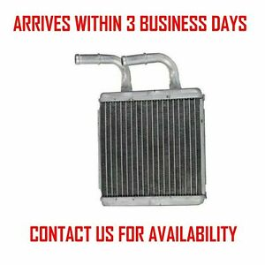 Heater Core Fits Ford Expedition 97 06 Lincoln Navigator 98 06 4 6l 5 4l V8