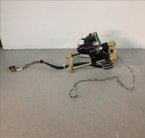 Biomerieux Linear Guide Assembly W Motors Solenoids For Biomerieux Vitek 2