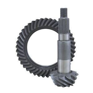 New Yukon Ring And Pinion Replacement Gear Set Dana 30 3 08 1 Ratio Yg D30 308