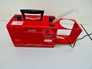 Armstrong Medical Industries Inc S scort 40014a Portable Suction Unit