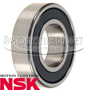 A C Compressor Clutch Bearing For York Tecumseh New Nsk
