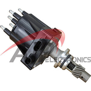 New Ignition Distributor For 1985 1993 Buick Chevrolet Pontiac 2 5l 1103829 Gm06