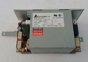 Delta Electronics Dps 108bb 24v 4 5a Power Supply From A Canon Np6030 Copier