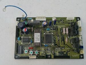 Fg2 5000 Fh11546 03 Pc Board Switch Part From A Canon Np6030 Copier