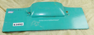 Onan 12 5jc 18r 11941ab 12 5kw Generator Parts Top Vent Ducting Duct Cover
