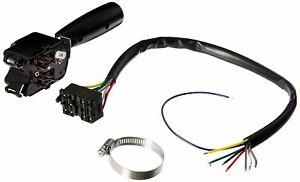 Grote 48072 Black Universal 7 wire 4 wire Turn Signal Switch Kit New
