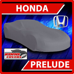 Fits Honda Prelude Car Cover Ultimate Full Custom Fit All Weather