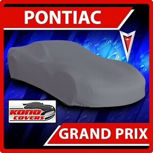 pontiac Grand Prix Car Cover Ultimate Full Custom fit All Weather Protection