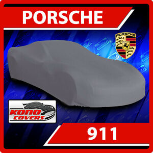 porsche 911 Car Cover Ultimate Full Custom fit All Weather Protection