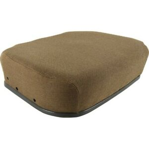 Seat Cushion For John Deere 2140 2280 Windrower Ar76515 Tractor 1410 0125