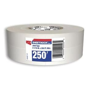 20 Pack Sheetrock 250 Ft Drywall Joint Tape 382175 New