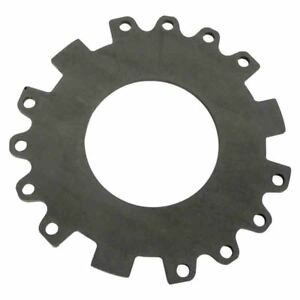 New Clutch Plate For Case international Harvester 5288 120769c2
