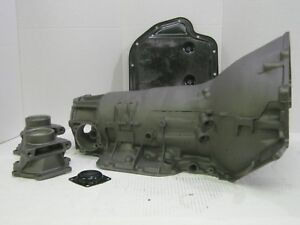Th400 Chevy Transmission Case Used Turbo 400 Gmc