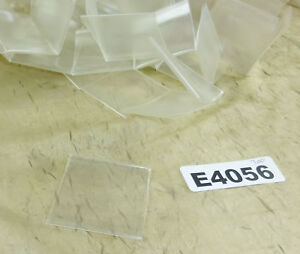 1 1 4 300 Pc Clear 2 1 Heat Shrink Tubing Tube Sleeving Wrap Cable Wire 2