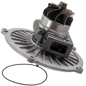 For 99 03 Ford 7 3l Powerstroke Diesel F series Super Duty Gtp38 Turbo Cartridge