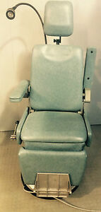 Apex Smr 23100 Exam Chair Medical Surgery Surgical Exam Furniture