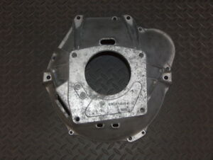 1966 Ford Mustang Manual 4 Speed L6 200 Alum Bell Housing C6oa 6394 c