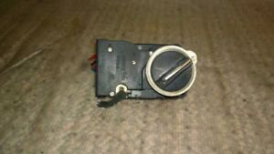 96 Jeep Grand Cherokee 4 0 At Ignition Switch W key 984 16 Oem Guarantee