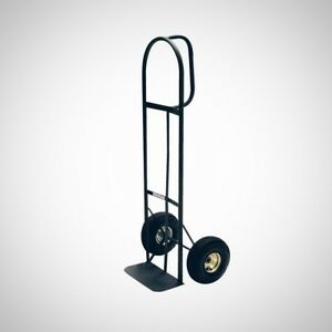 Milwaukee Hand Truck Dolly Moving Heavy Duty Metal Frame 800 Lb Capacity