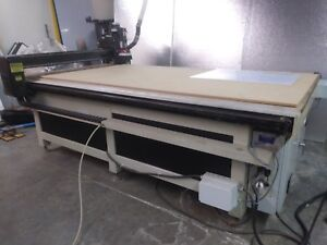 Edingcnc multicam 3 axis Cnc Router