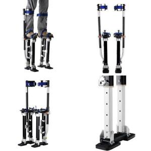 Pentagon Tools Drywall Stilts For Adult Dura 18 30 Light Weight Aluminum Alloy
