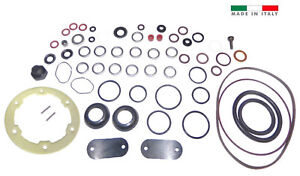 Roosa Master Stanadyne Diesel Injection Pump Seal Kit 24371 Db Jdb Dc Pumps