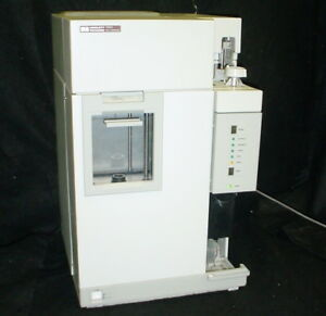 Hewlett Packard 7680a Sfe Module Supercritical Fluid Extractor Hp 7680a Sfe