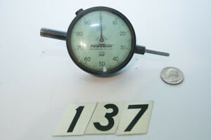 Federal 010 Dial Indicator Gage Dois