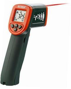 Ir267 Mini Infrared Thermometer With Type K