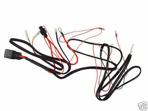 Usa Led ccfl Angel Halo Remote on Headlight Wiring Relay For Bmw E46 3 Series