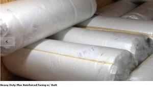 Steel Building Insulation And Seal Tapes Package Price