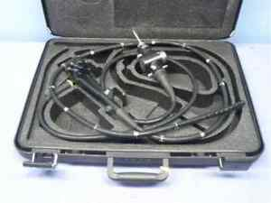 Olympus Cf 1t100l Colonoscope Medical Healthcare Endoscopy Laparoscopy Or