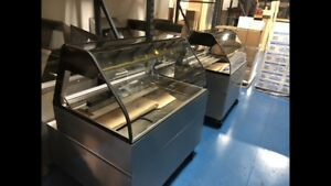 Alto Shaam Ed 48 Heated Merchandiser 50 Plus Available