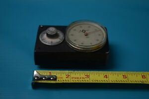 Used Trav A Dial 001 Travel Indicator Readout