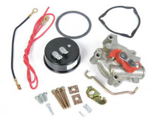 Holley Performance 45 223 Electric Choke Conversion Kit