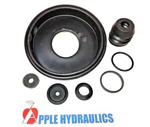 Mgb And Mgb Gt Brake Booster Repair Kit With Diaphragm