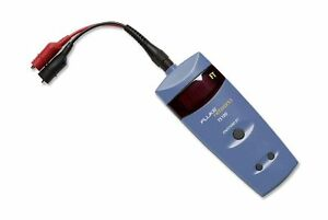 Fluke Networks 26500610 Ts100 Metric Cable Fault Finder With Bnc To Alligator