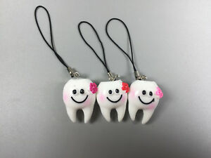 Dental Resin Teeth Tooth Study Model Oral Face Dentist Patient Gift 200 Pcs