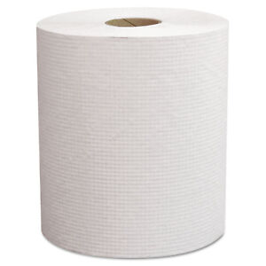Cascades Pro Select Roll Paper Towels White 7 9 X 800 Ft 6 carton H080