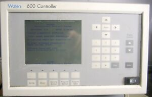 Waters 600 Hplc Multisolvent Delivery System Controller
