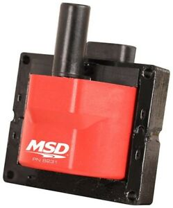 Msd Ignition 8231 Ignition Coil